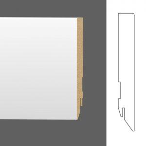 Grindjuostės - Basic 16 x 120 mm / 222395