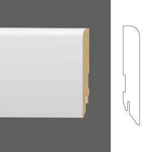 Grindjuostės - Furia 16 x 80 mm (dažymui) / 222620