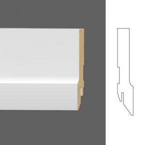 Grindjuostės - Klasyka 16 x 100 mm / 222388