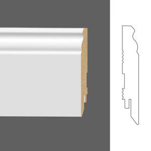 Grindjuostės - Naxos 16 x 100 mm / 2222087