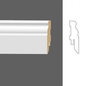 Grindjuostės - Naxos 16 x 60 mm / 2601687