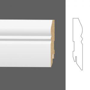 Grindjuostės - Rustic 16 x 90 mm / 222389