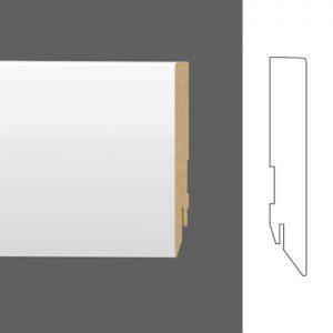 Grindjuostės - Basic 16 x 100 mm / 222394