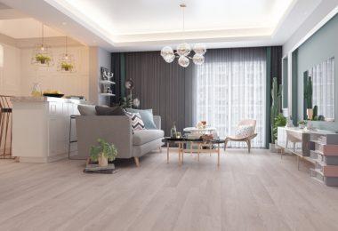 Impression 4V WR drėgmei atsparios laminuotos grindys